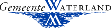 Logo van Waterland, Home